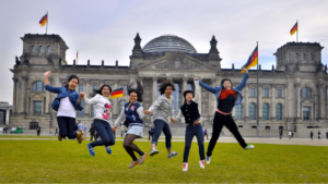 Latest Scholarships in Germany for EU and International Students