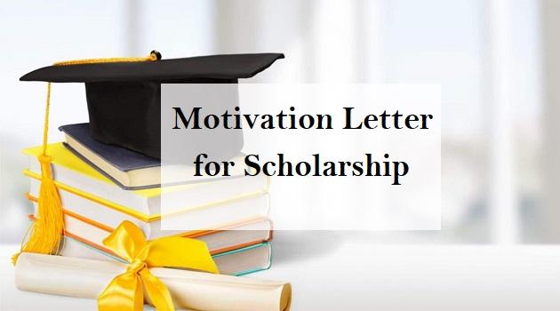 scholarship application 2020