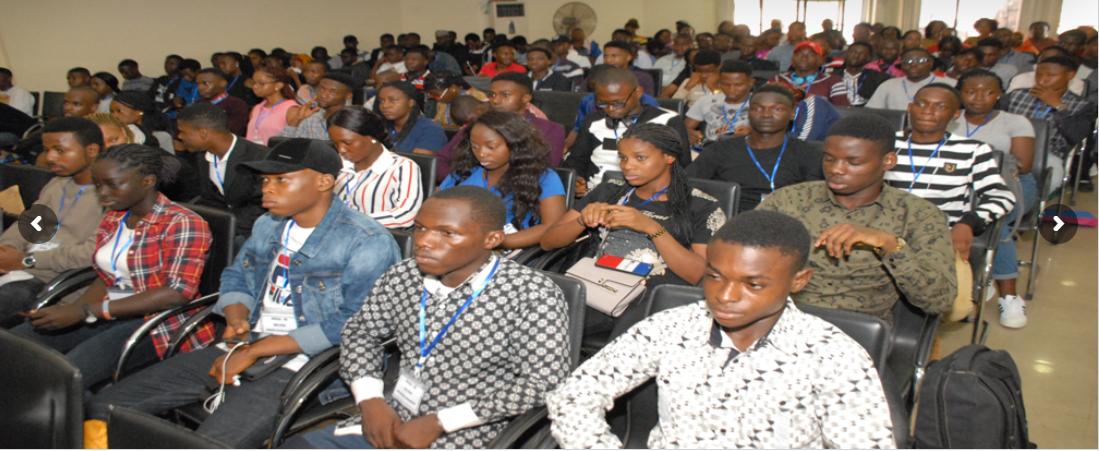 Nigeria Federal Government Overseas Scholarship Award 2021/2022