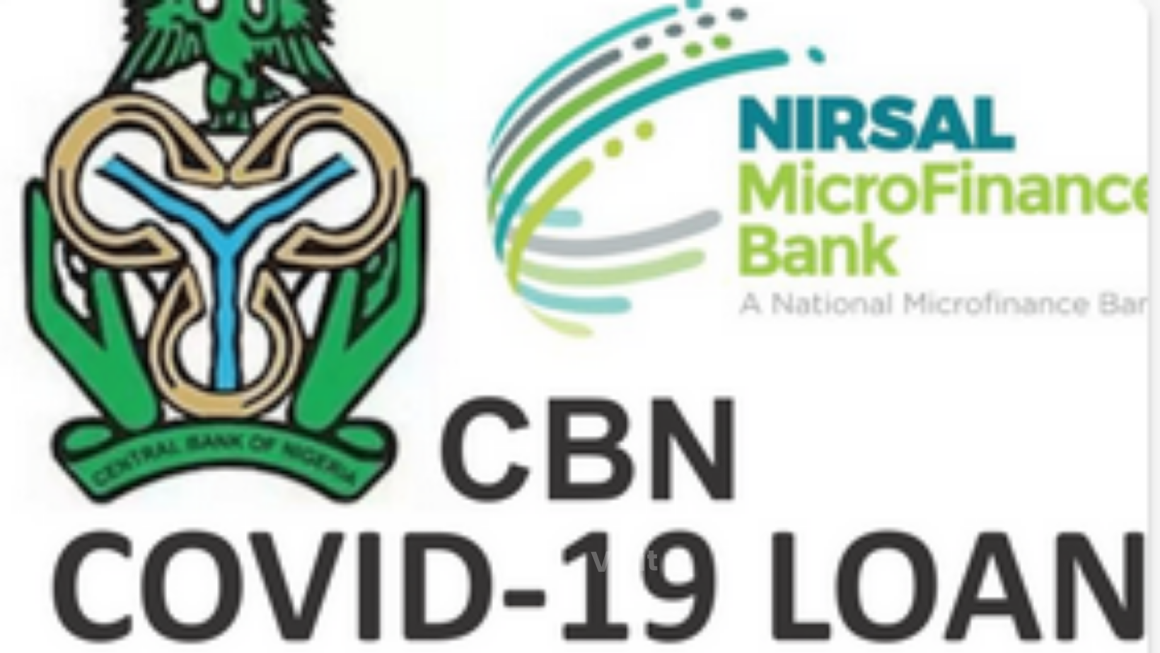 You are currently viewing Covid-19 Nirsal Microfinance Bank Loan Application Portal