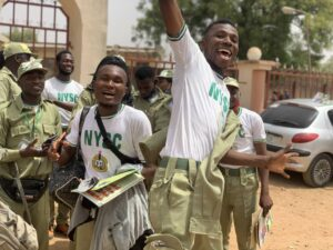 Read more about the article NYSC Fresh Corpers Graduate Trainee at Energy Talent Co