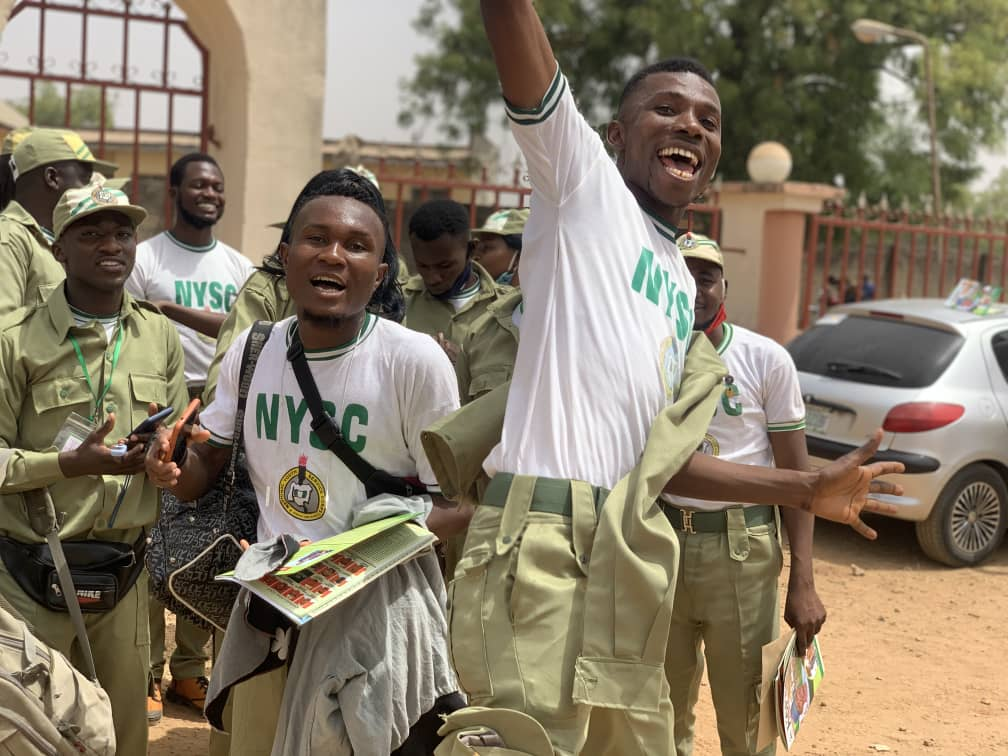 You are currently viewing NYSC Fresh Corpers Graduate Trainee at Energy Talent Co