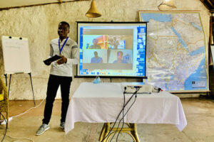 Open Society University Network (OSUN) Research Hub in Eastern Africa Fellowship 2021