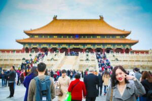 Read more about the article Shanghai Government International Scholarship at Donghua University, China – 2021