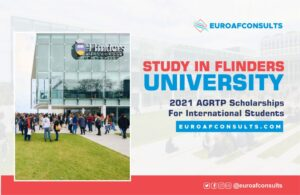 Read more about the article Study In Flinders University: 2021 AGRTP Scholarships For International Students