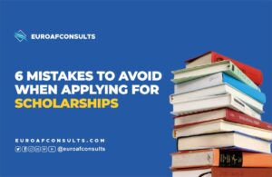 Read more about the article 6 Mistakes to Avoid When Applying For Scholarships