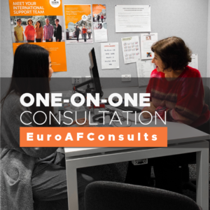 One-On-One Consultation/Counseling