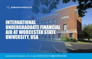 Read more about the article International undergraduate financial aid at Worcester State University, USA