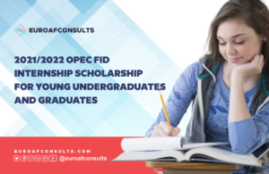 Read more about the article OPEC FID scholarship 2021 application portal For Undergraduates and Graduates