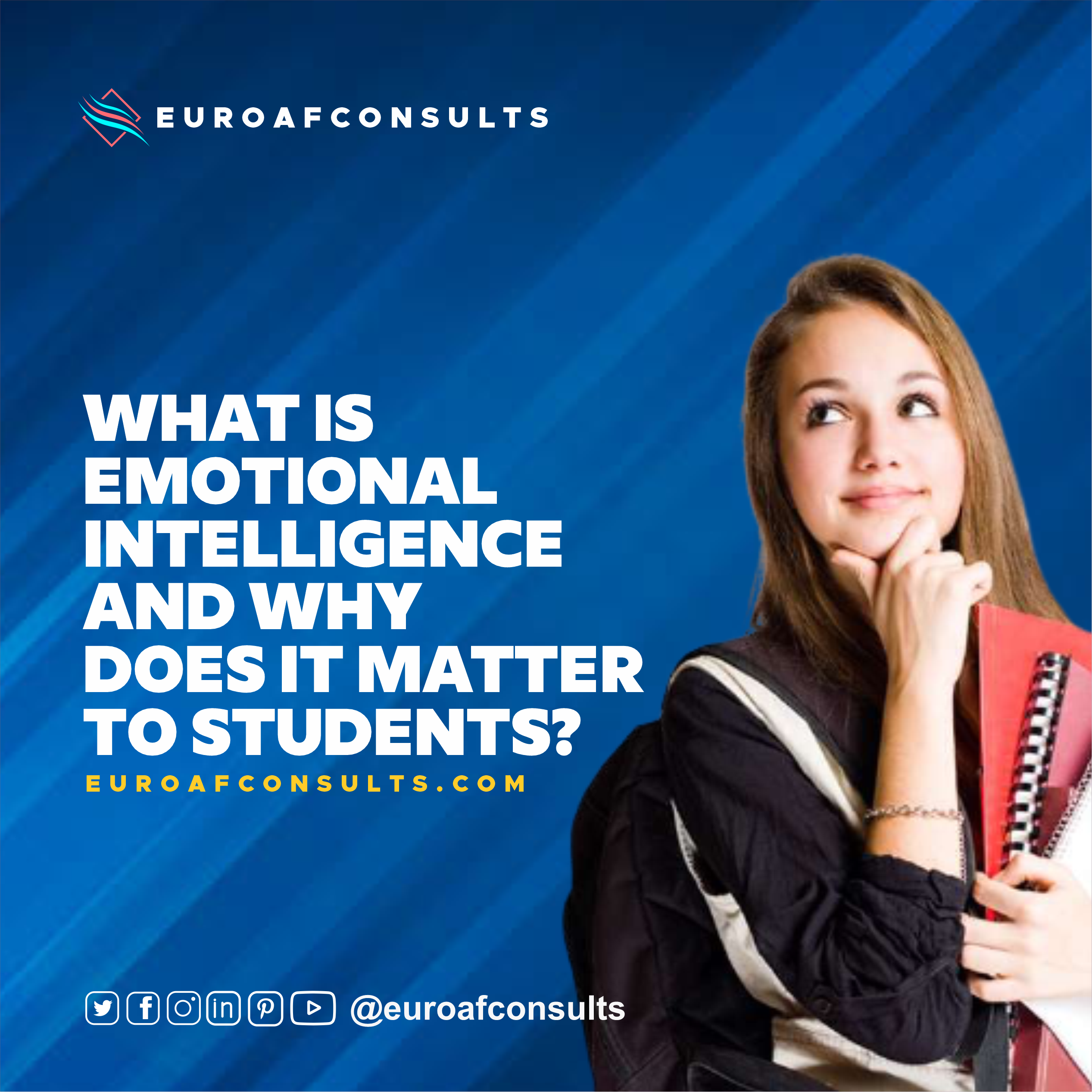 You are currently viewing What Is Emotional Intelligence and Why Does It Matter to Students?