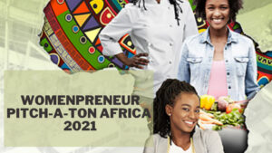 Read more about the article Access Bank Womenpreneur Pitch-a-ton Africa 2021 Application