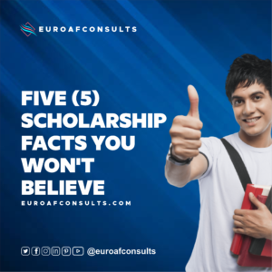 Read more about the article 5 scholarship facts you won't believe