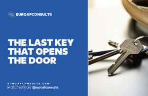 Read more about the article The Last Key That Opens The Door