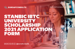 Read more about the article Stanbic IBTC University Scholarship 2021 Application form