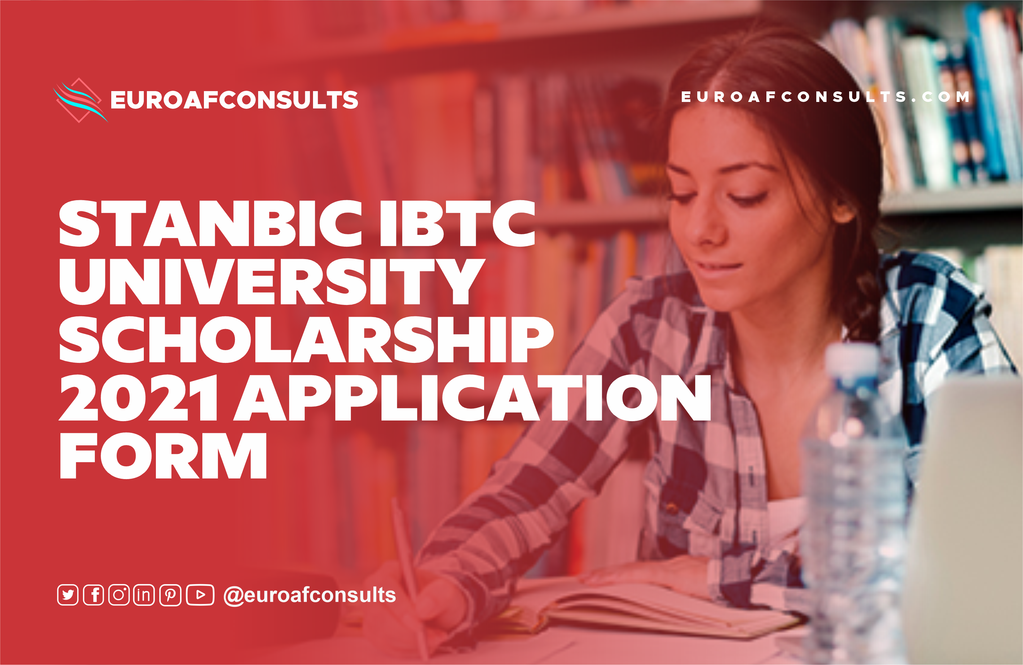 You are currently viewing Stanbic IBTC University Scholarship 2021 Application form