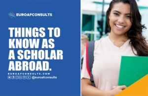 Read more about the article Five Things to Know as a Scholar studying abroad