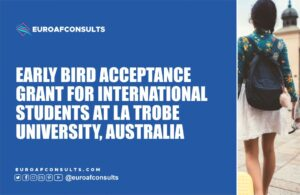 Read more about the article Grant for International Students at La Trobe University, Australia