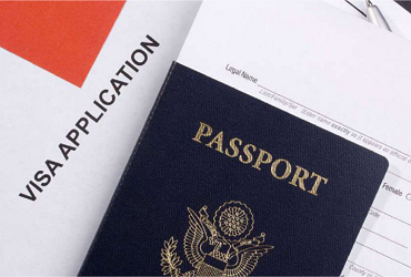VISA APPLICATION, PROCEDURE AND REQUIREMENTS